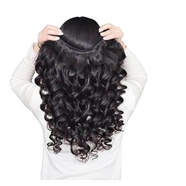 Perstar Rambut 8A Kelas Rambut Gelombang Gelombang Brasil Virgin Remy Human Rambut Menenun 4 Bundel Rambut Perawan Upah Alami -Internasional