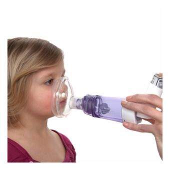 Harga Philips Respironics OptiChamber Diamond (1-5 years old)
