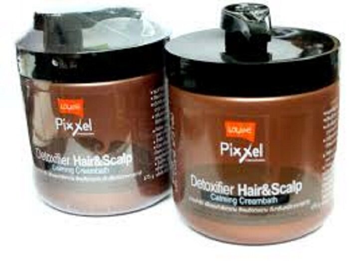 Pixxel Detoxifier Hair & Scalp for colored hair