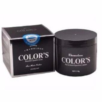 Harga Pomade color's Blue