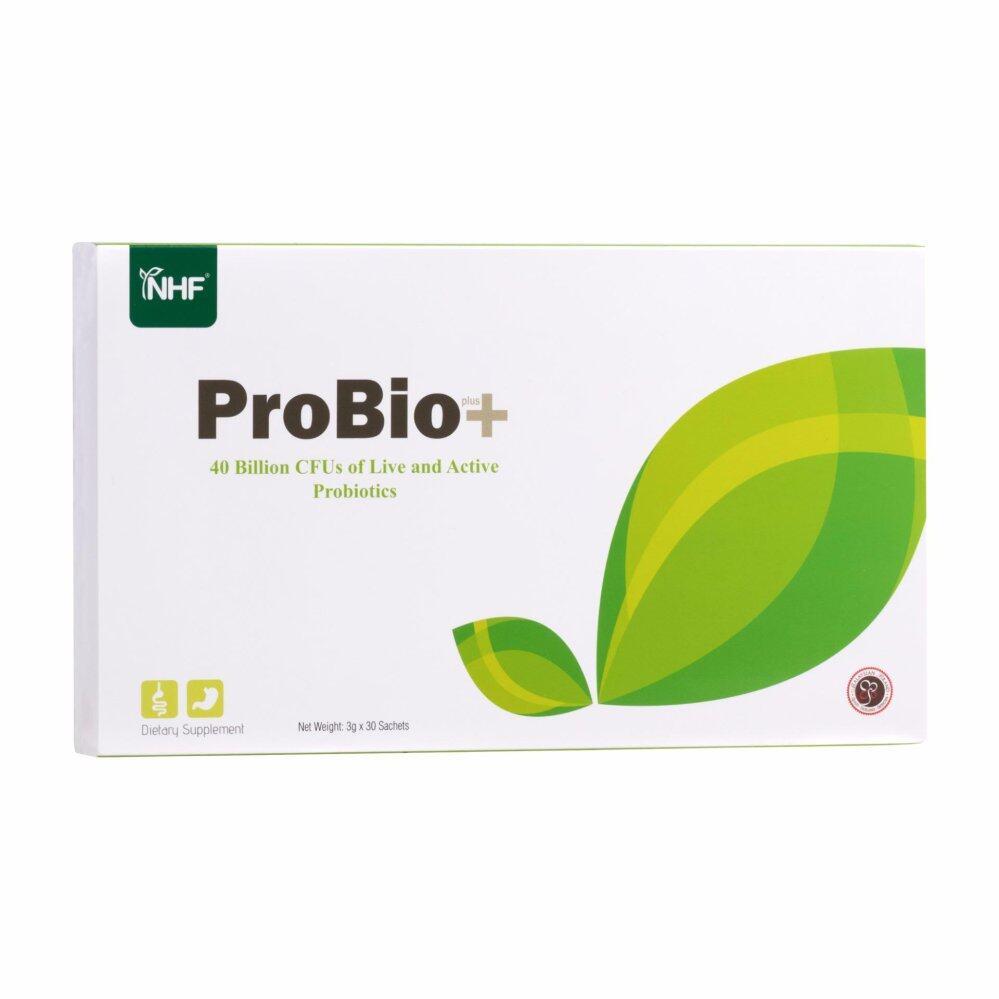 Natural Health Farm ProBioPlus 益生菌 (3g x 30 sachets)