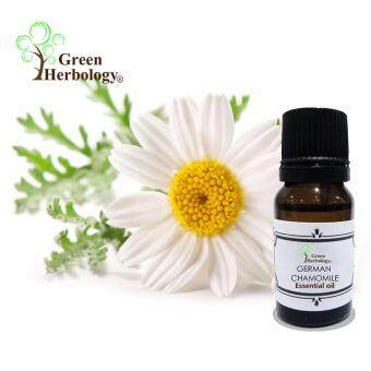 Harga Pure German Chamomile Essential Oil 10ML