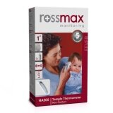 RossMax Non Contact Ear Thermometer for Baby HA500