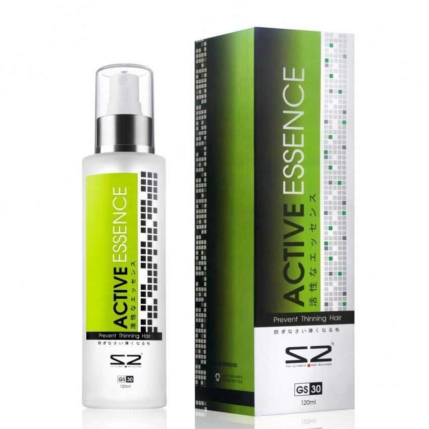 S2 GS30 Active Essence 120ml