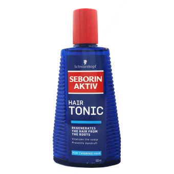 Schwarzkopf Seborin Active Hair Tonic