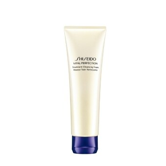 Shiseido Vital Perfection Treatment Cleansing Foam 30ml