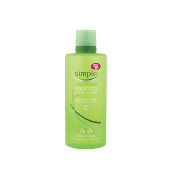 Harga SIMPLE Simple Soothing Facial Toner 200ML