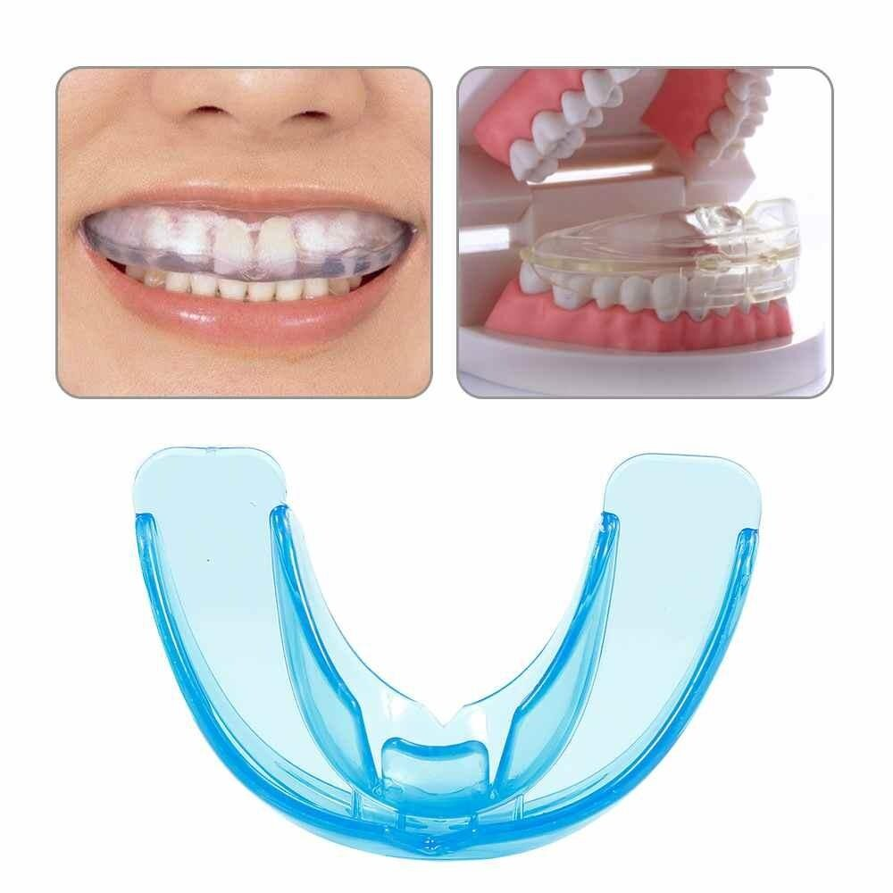 Braces Mouthguard Mouth Guard Gum Teeth Protect For Boxing Mma Football Intl Product .