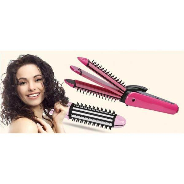 SOKANY 3in1 MultiFunction Perfect Curl