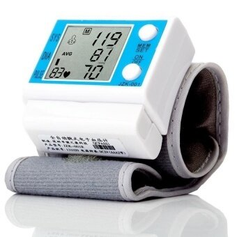 Penawaran Khusus Jual Pergelangan Tangan Tonometer Kesehatan Monitor Getar Monitor Detak Baik Monitor Tekanan Darah Medidor De Pressao Arterial-Internasional