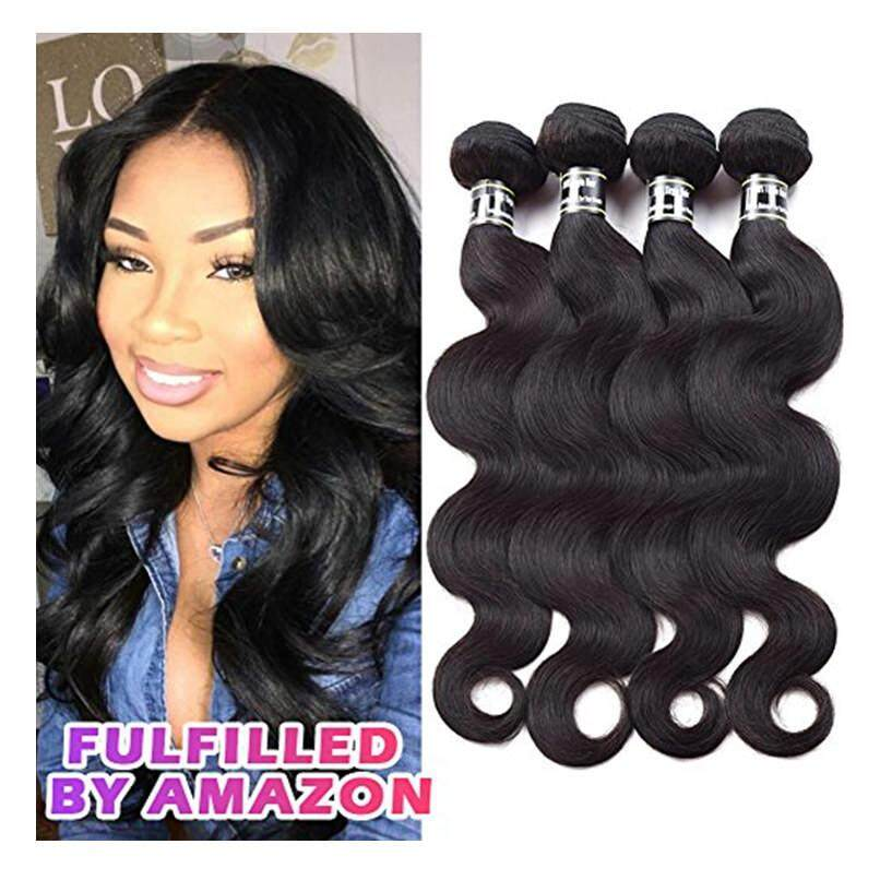 The Cheapest Price Star Show Star Show Hair Body Wave Hair Bundles