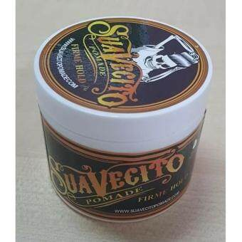 Harga SUAVECITO POMADE FIRME HOLD (W)