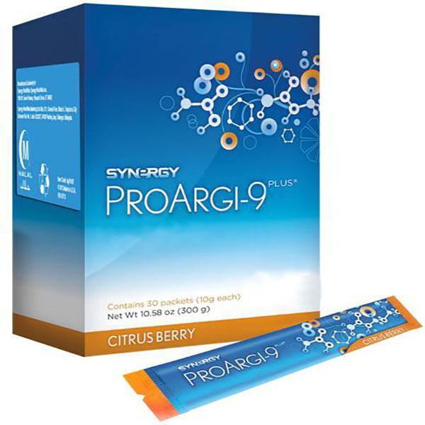Synergy Proargi-9 Plus 30 Sachets