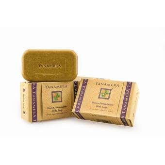 Harga Tanamera Brown Formulation Body Soap