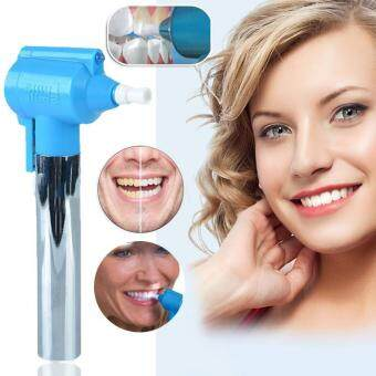 Harga Technology Luma Smile Dental Tooth Polishing Teeth Whitening StainRemover Tool