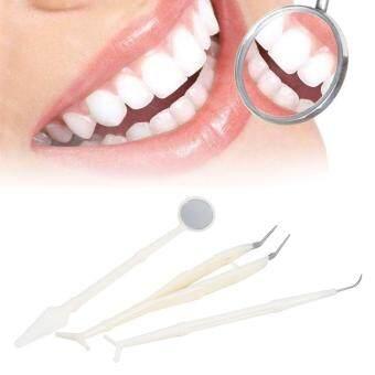 Fitur Alami Removal Gigi Bintik Kuning Buruk Gigi Gigi Oral