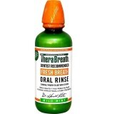 TheraBreath Dentist Recommended Fresh Breath Oral Rinse - Mild Mint Flavor, 16 Ounce