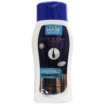 Harga Thick Hair Hair Revival Treament Daily Mild Shampoo
