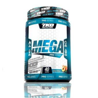 Harga TKO Nutrition Fat Burner Mega PRO Series + Free Shaker (40Servings)