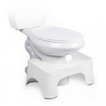 Toilet Tool Squatty Chamber Potty Natural Healthy Stool BathroomAccessory