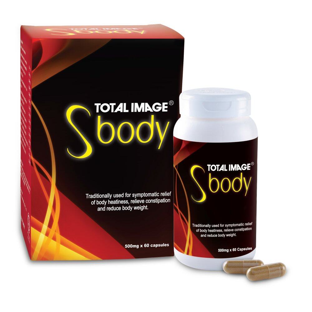 Total Image S Body 60s (Slimming)