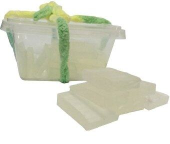 Harga Transparent Soap Base (DIY)