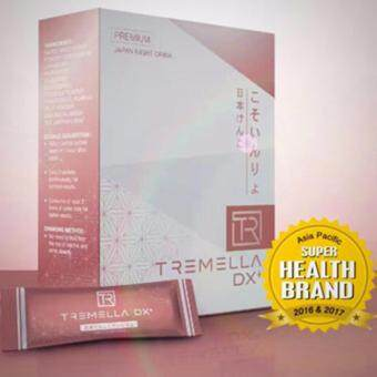 "Tremella-Dx+ Japan Premium enzyme detox (1 Box ) M Free ""Professional Health-care Consulting"""