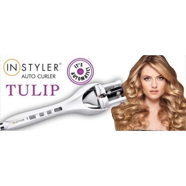 TULIP Perfect Curls  Wave