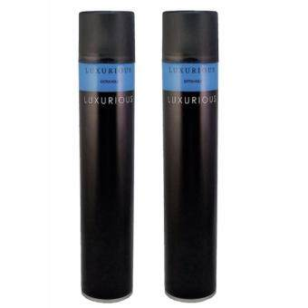 (Twins Pack) Luxurious Hair Styling Spray 420ml
