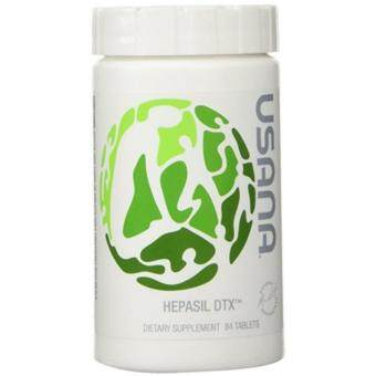 Harga USANA Hepasil DTX Optimal liver health