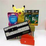 Valentine's Gift Set with Surbex Zinc & Durex Play Ring