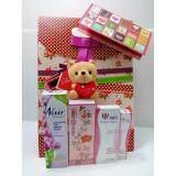 Valentine's Gift Set with Vmina Feminine Care