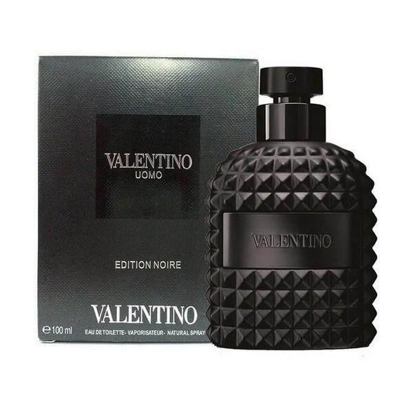 VALENTINO UOMO EDITION NOIRE ML100