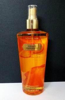 0e0e5cc755 RM89.00  Victoria s Secret Amber Romance Fragrance Mist ...