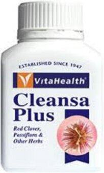 Harga Vita Health Cleansa Plus 130's