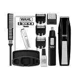 Wahl Beard Trimmer with Bonus Ear Nose and Brow Trimmer
