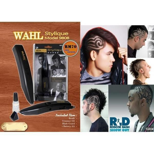 WAHL Stylique