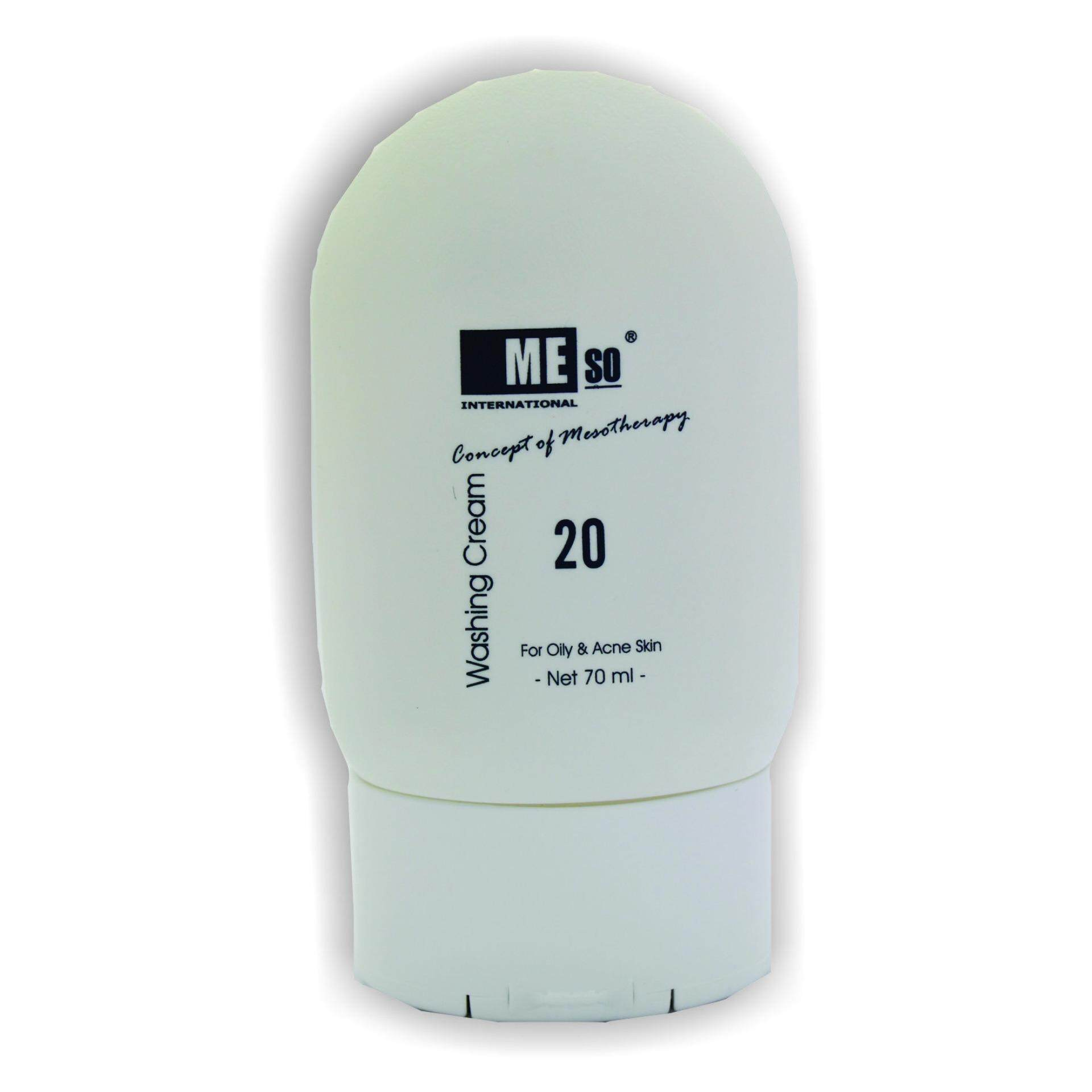 MEso Washing Cream 20