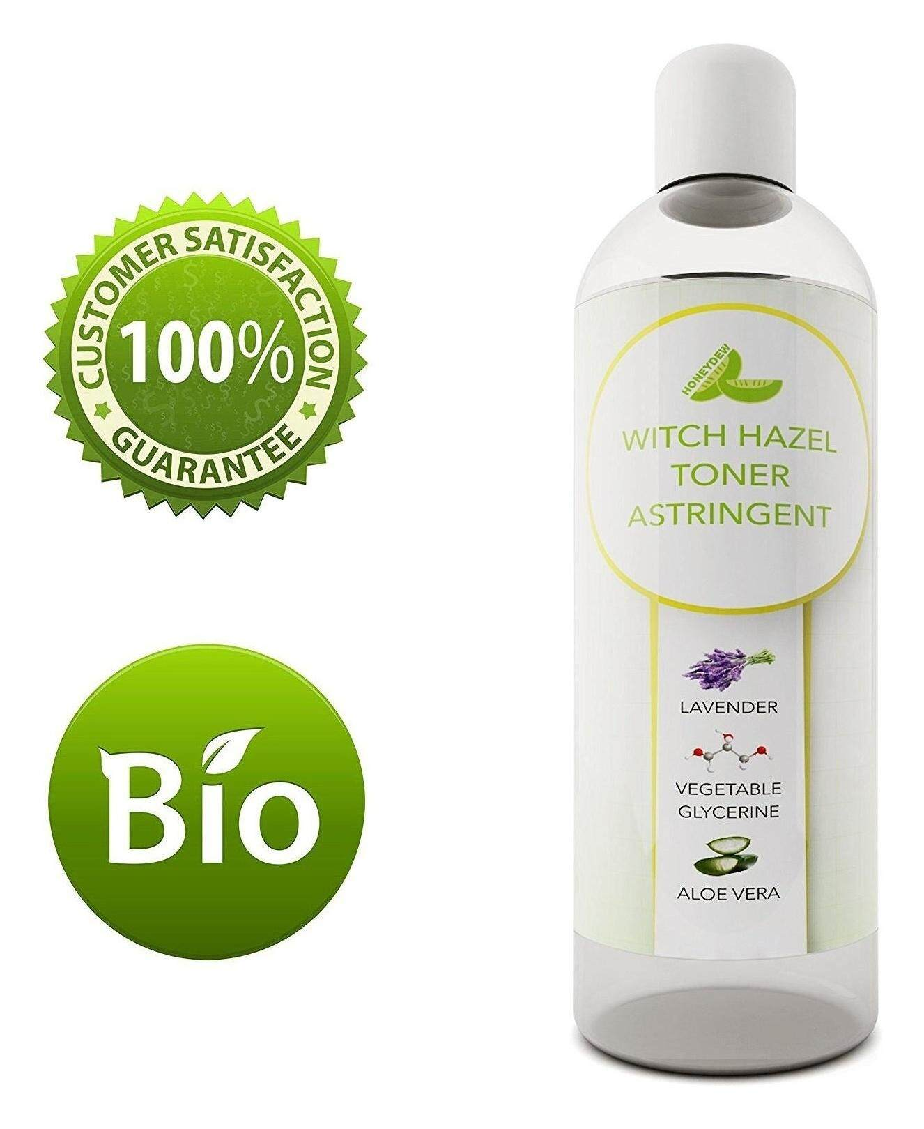 Perbandingan Harga Witch Hazel Toner Alcohol Free Astringent With Secret Key Aloe Fresh 248ml Pure Lavender Essential Oil Vera For