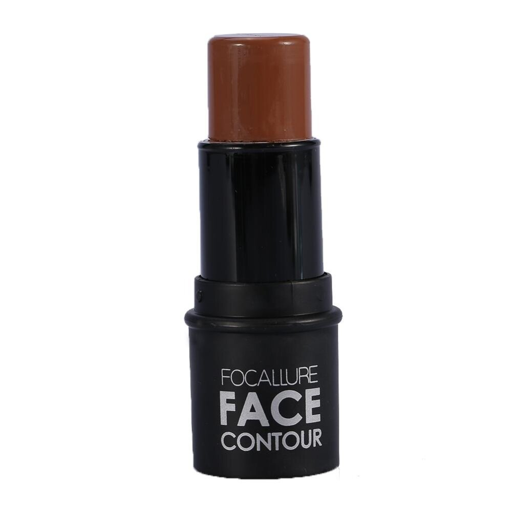 【Buy1 Get 1 Free】Women Facial Contour Highlighter Highlighting Stick Shimmer Makeup Tool(#3) - intl