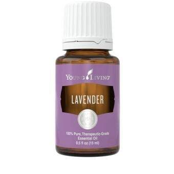 Harga Young Living Lavender Essential Oil 15ml