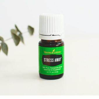Harga Young Living - Stress Away (5ml) + Free Gift