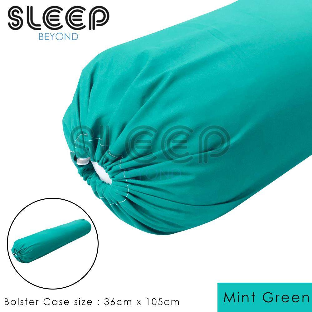 Sleep Beyond Bolster Case 36cm x 105cm (Bolster NOT included)