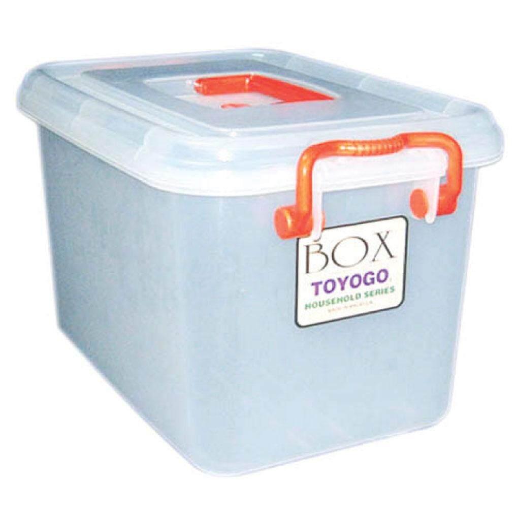 (LZ) Toyogo 99 Series 04 Storage Box
