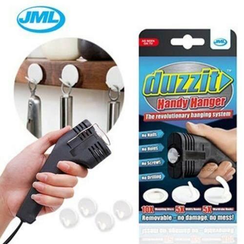 JML Duzzit Handy Hanger System