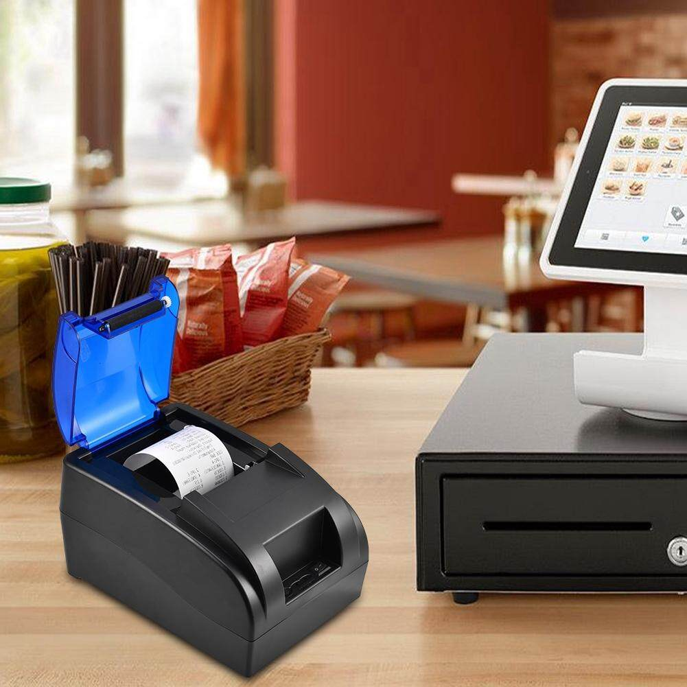 Printers - USB Thermal Receipt Printer POS Printing for thermal