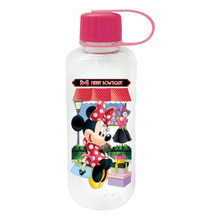 Minnie Disney Original Polycarbonated Bottle 700ML