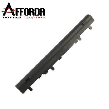 Afforda AC V5-T-4S1P Replacement Laptop Li-ion Battery 4S1P for Acer Aspire V5-471 (14.8V 2200mAh)