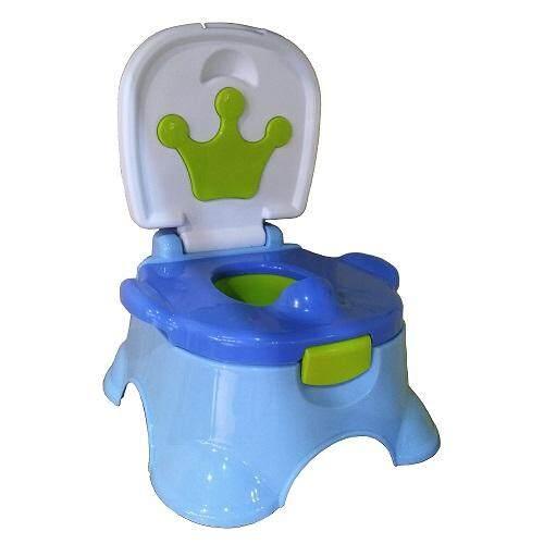 LeBangNi LBN2182 Baby King Throne Toilet Seat Washable Potty Training Chair