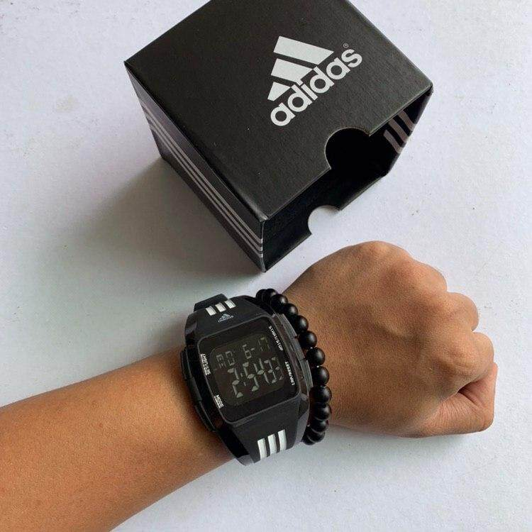 ADIDAS_WATCH EDITION